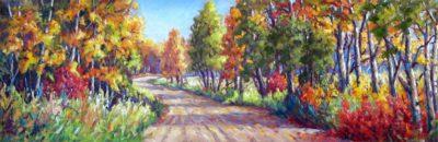 Roaming - Audrey Pfannmuller
