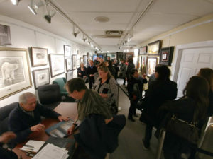Robert Bateman Event Photo 12