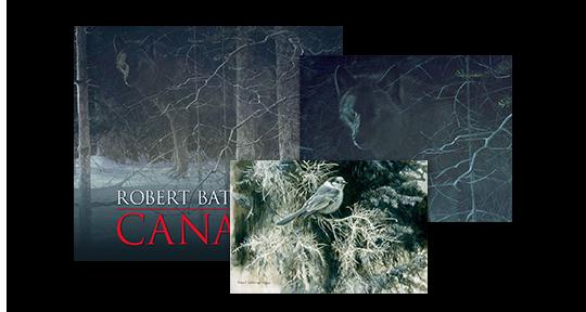 Robert Bateman's Canada - Deluxe Edition
