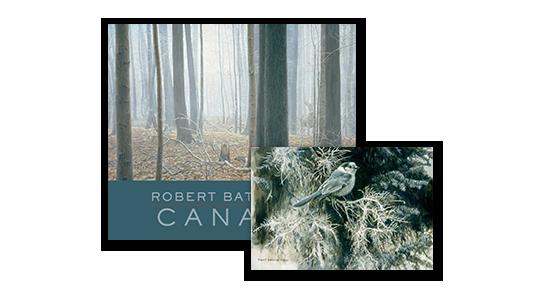 Robert Bateman's Canada - Gallery Edition