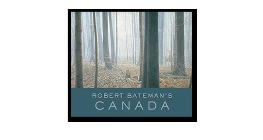 Robert Bateman's Canada - Regular Edition