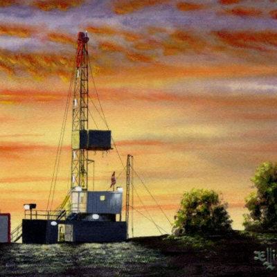 Romance Of Alberta Jack Ellis