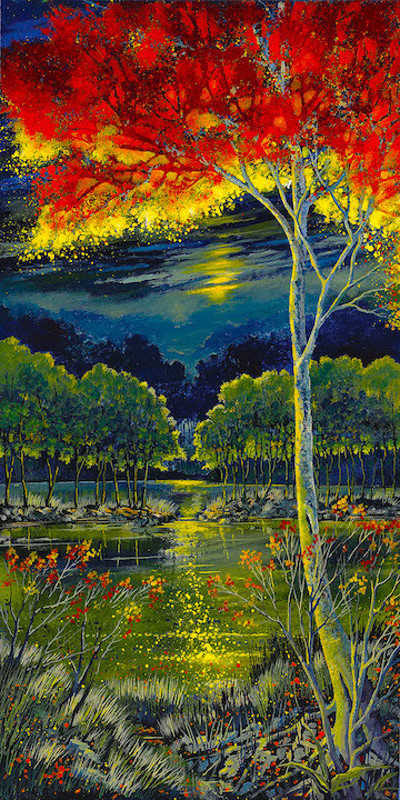 Romantic Overture Ford Smith