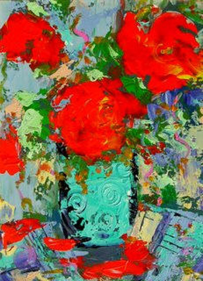 Rose Expression Marilyn Hurst