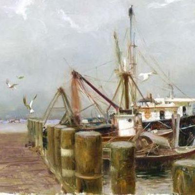 Safe Harbor Pino