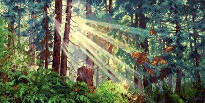 Sanctuary of Light - Dominik Modlinski