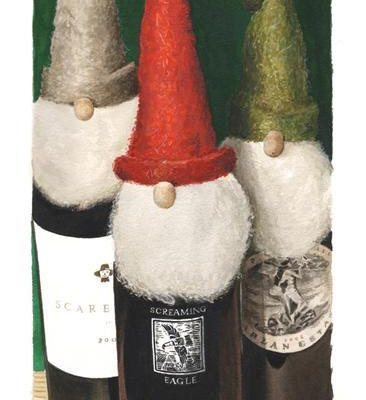Santa's Helpers - Thomas Arvid