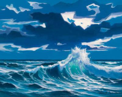 Sea Soul Jonn Einerssen