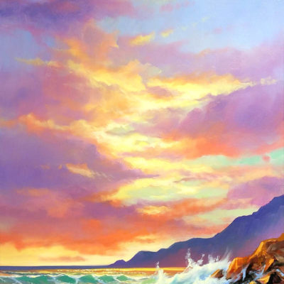 Sea Sounds - Jonn Einerssen