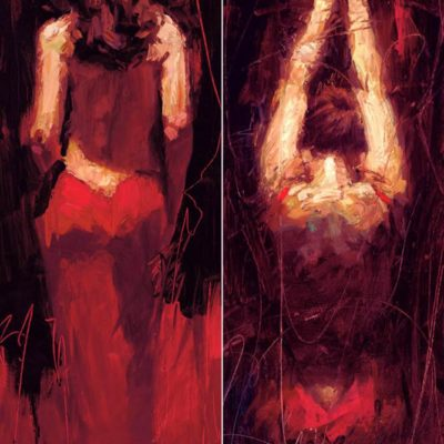 Seduction Surrender Henry Asencio