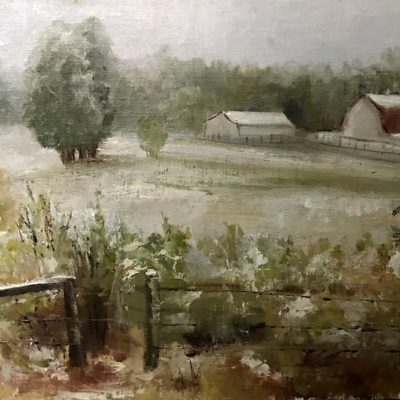 September Snow - Michelle Murray