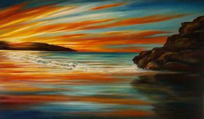 Serenity - Tanya Jean Peterson