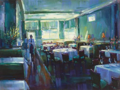 Set To Perfection Michael Flohr