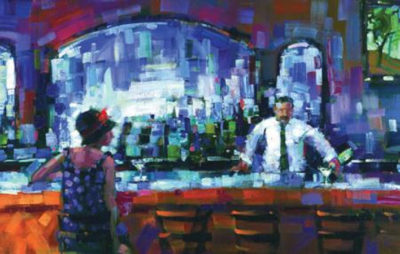 Shaken Not Stirred Michael Flohr
