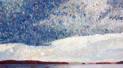 Sharpe Storm #6 - David Grieve