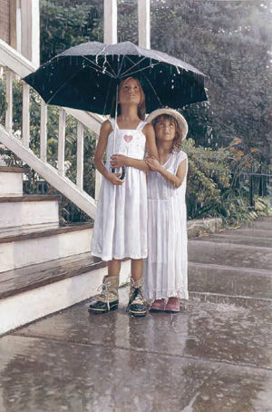 Shelter For The Heart Steve Hanks