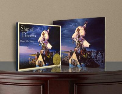 Ship Of Dreams Collectors Set Dean Morrissey