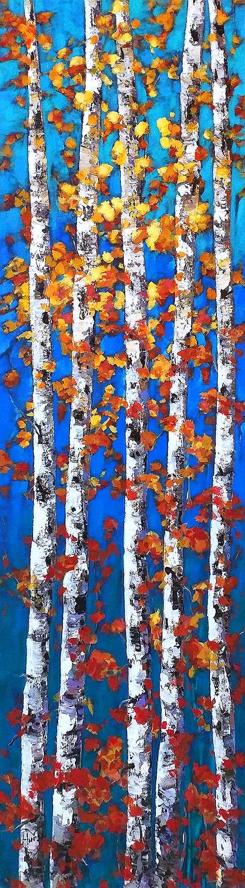 Side by Five - Marilyn Hurst