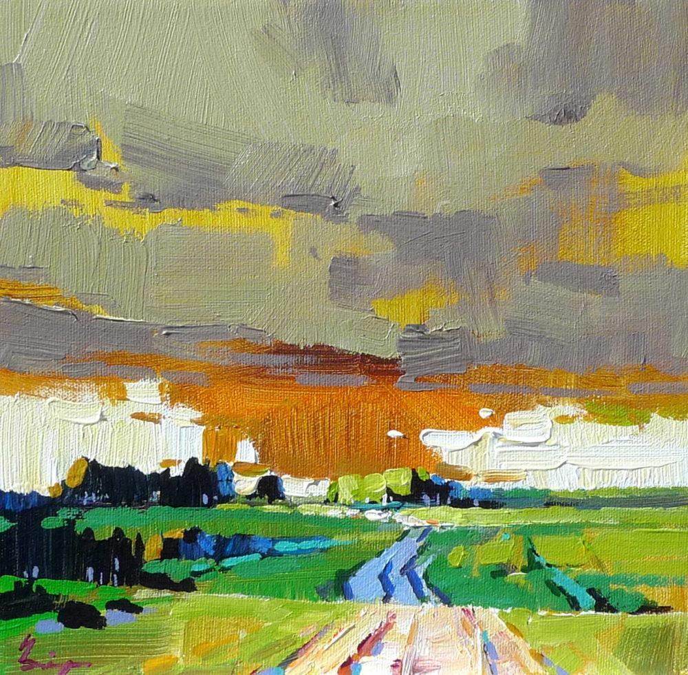 Sky And Land Bi Yuan Cheng