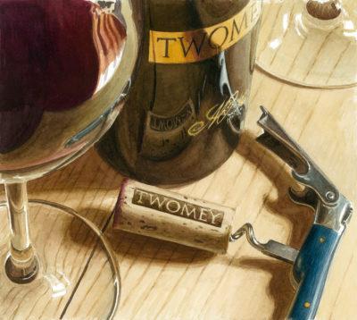 So Together - Thomas Arvid