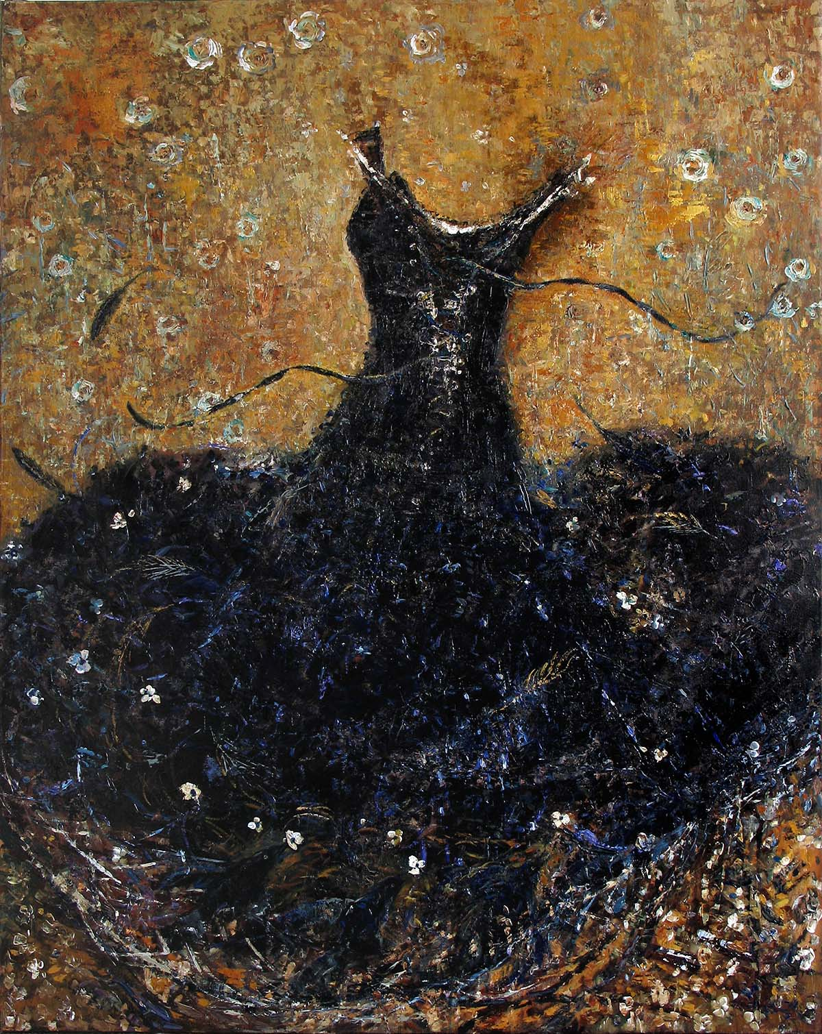 Some Enchanted Evening - Fiona Hoop