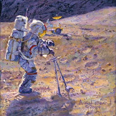 Some Tools Of Our Trade Alan Bean