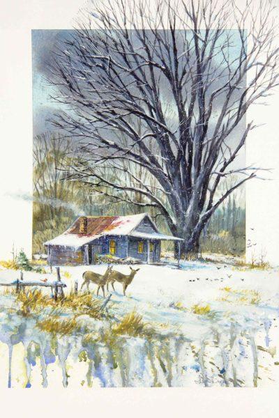Someone's House - Luke Buck