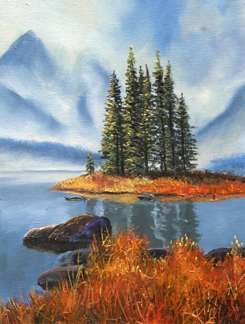 Spirit Island - Andrew Kiss