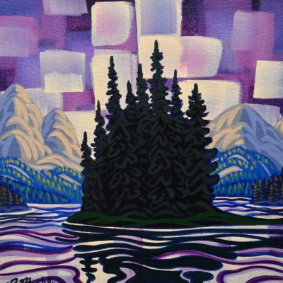 Spirit Island II - Patrick Markle