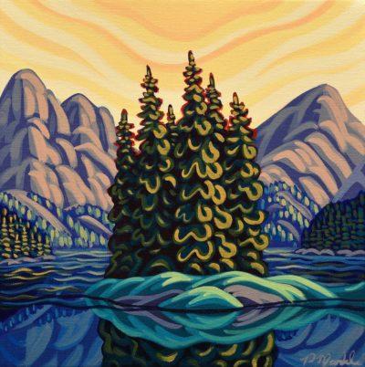 Spirit Island III - Patrick Markle