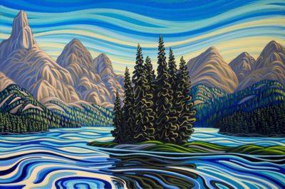 Spirit Island - Patrick Markle (2015)
