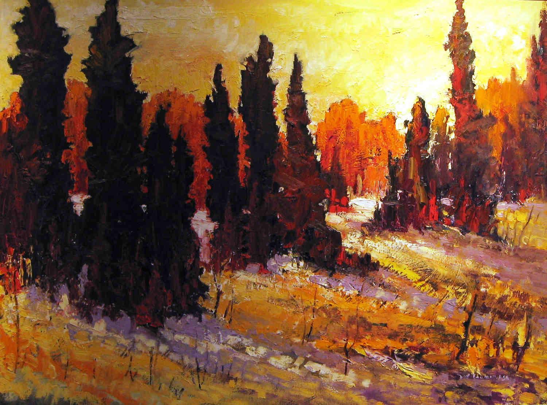 Spruce Grove Lois Bauman