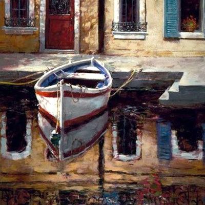 St. Tropez Brent Heighton