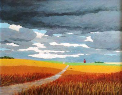 Standing Alone II - Chris MacClure