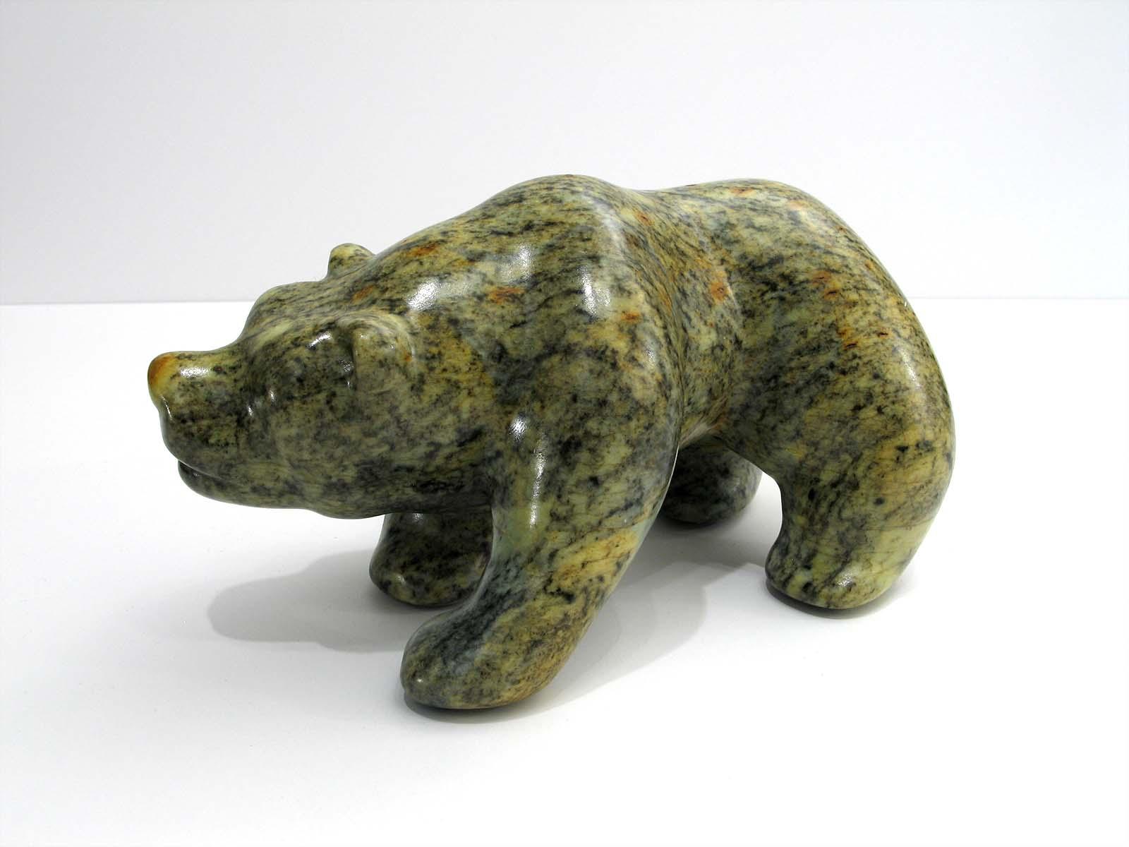 Standing Bear - Jim Flaman