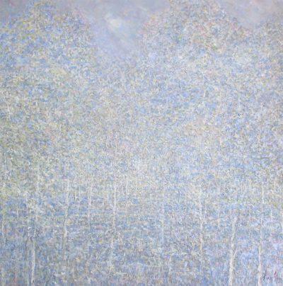 Stillness Speaks - Fiona Hoop