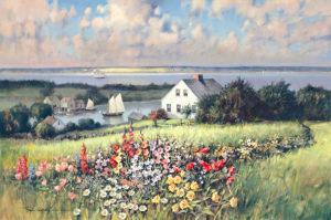 Summer Hill Paul Landry