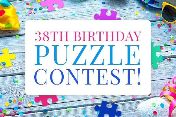 Summer Puzzle Contest Tile 2019a