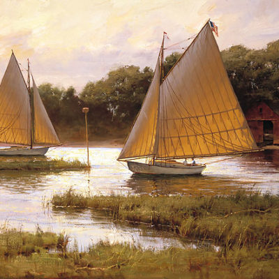 Summer Times - Don Demers