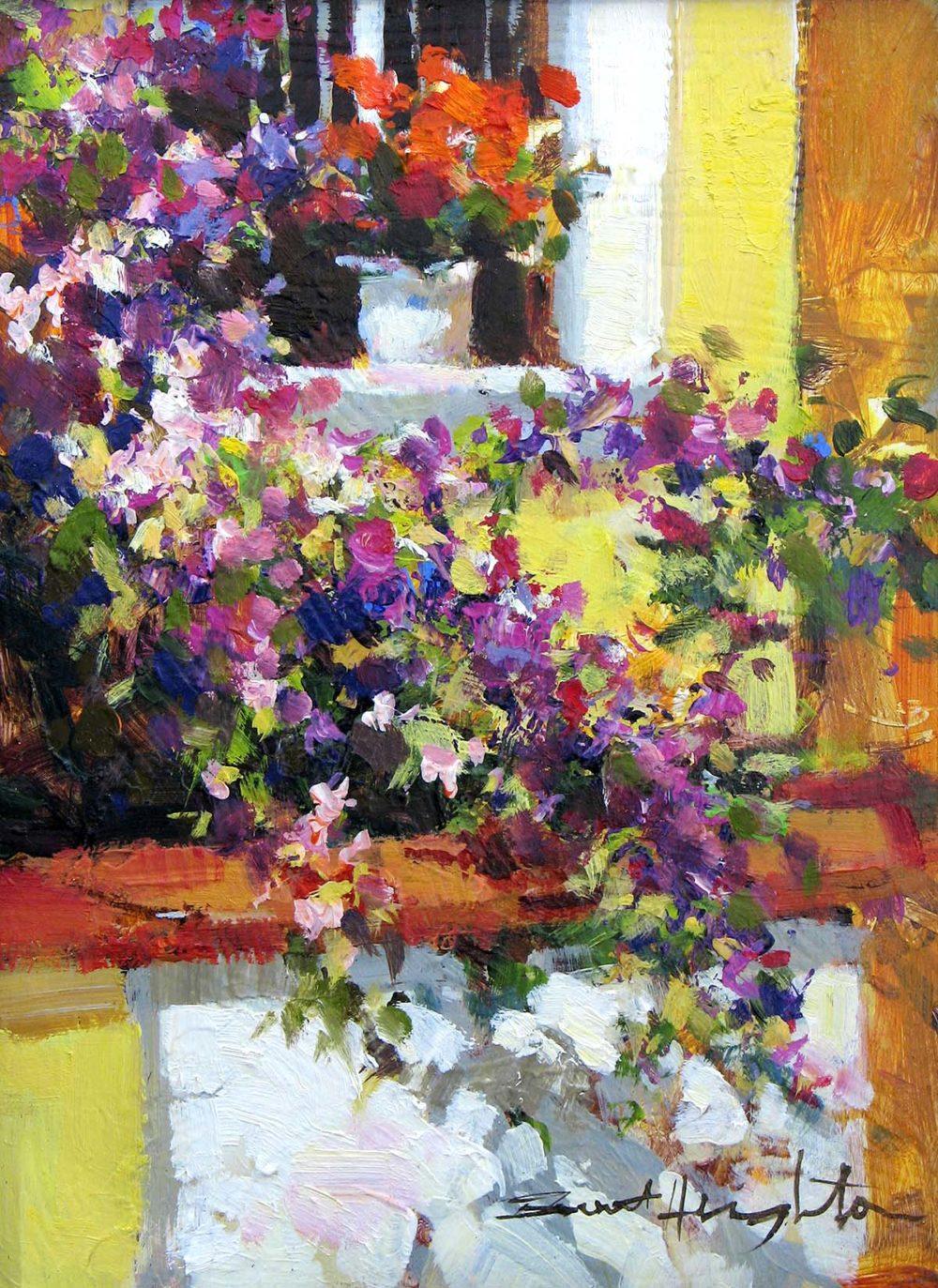 Sunlite Window - Brent Heighton