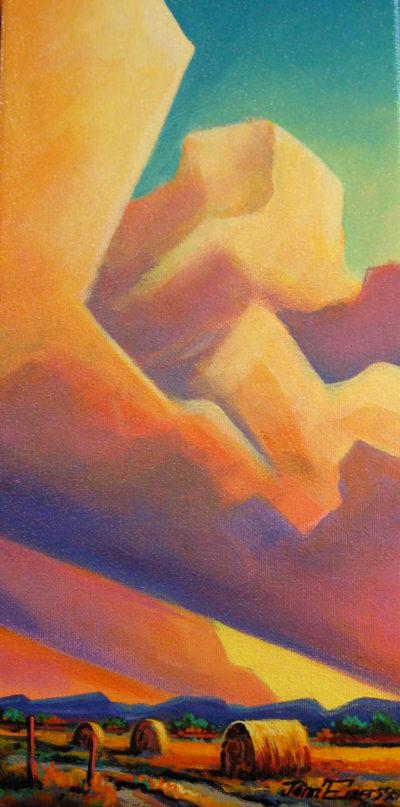 Sunset Angle Jonn Einerssen