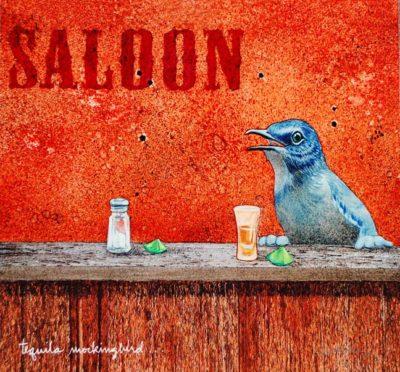 Tequila Mockingbird - Will Bullas