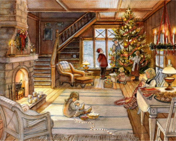 The Best Christmas Ever Trisha Romance