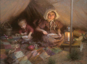 The Campers Morgan Weistling