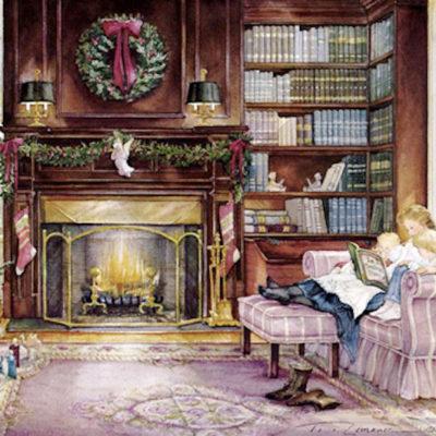 The Christmas Story Trisha Romance