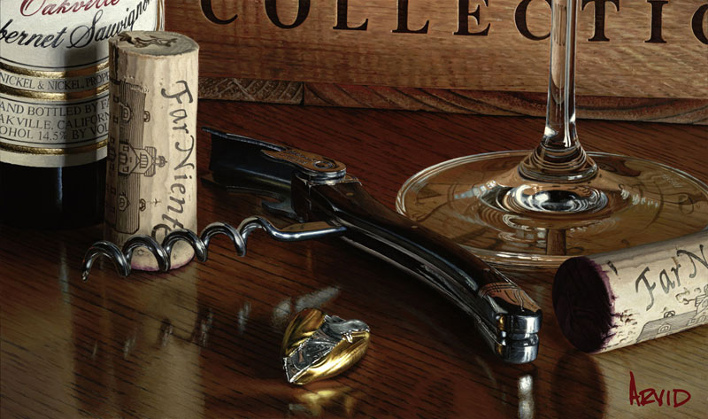 The Collection - Thomas Arvid