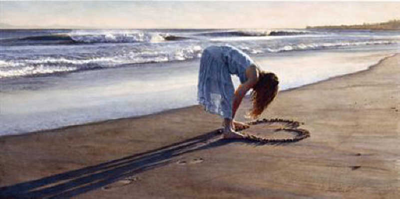 The Daughter Of A Great Romance Steve Hanks