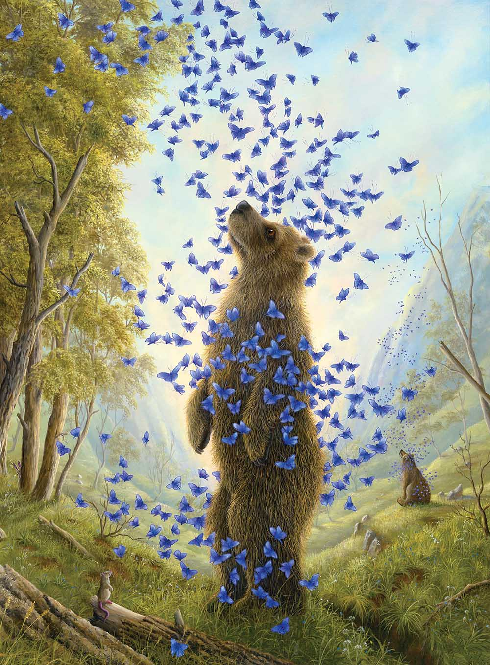 The Embrace II - Robert Bissell