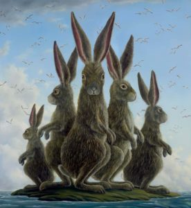The Exiles - Robert Bissell