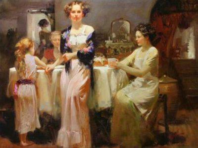 The Gathering Pino